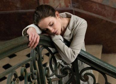 "Homewear - Velvet pyjamas ""Célia"" - LALIDE A PARIS"