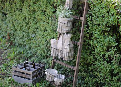 Decorative objects - bistrot furniture - FIORIRA UN GIARDINO SRL