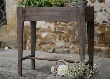 Objets de décoration - meubles bistrot - FIORIRA UN GIARDINO SRL