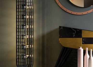 Floor lamps - STUDIO - COBERMASTER CONCEPT