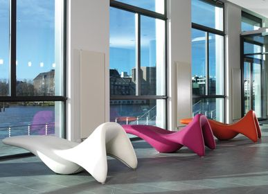 Office design and planning - COLANI - NOWY STYL