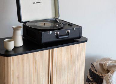 Enceintes et radios - Tourne-disque Crosley Portfolio Bluetooth & USB - CROSLEY RADIO