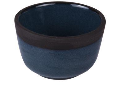 Bowls - Jug Bubble Transparent 110CL Perla - TABLE PASSION