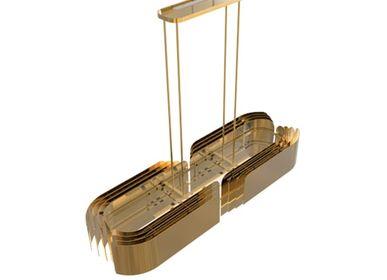 Hanging lights - Vaughan | Suspension Lamp - DELIGHTFULL