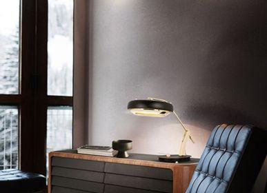 Lampes de bureau - Carter Desk | Lampe de Table - DELIGHTFULL