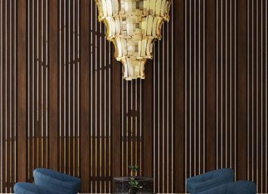 Hanging lights - Etta | Chandelier - DELIGHTFULL