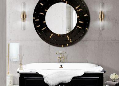Hotel bedrooms - PETRA BATHTUB - MAISON VALENTINA