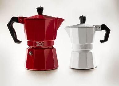 Accessoires thé et café - Cafetière | Fabriqué en Italie - ARCUCCI TRADE SRL