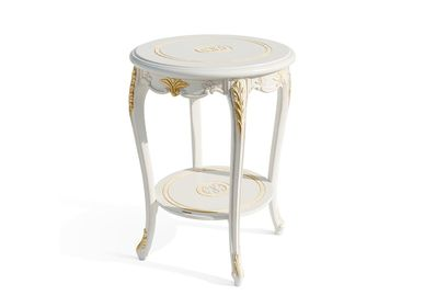 Other tables - M317 TAV - SAVIO FIRMINO