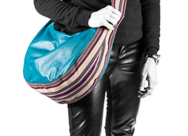 Bags and totes - Band Bag created with you ! - MARCO TADINI