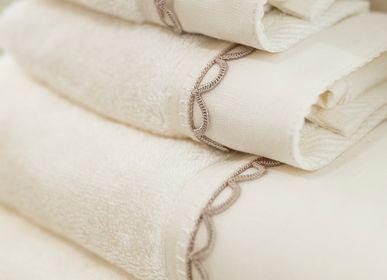 Serviettes de bain - Towels (hand-face-head-body-foot) - HOME COUTURE
