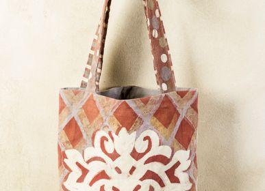 Bags and totes - ARTEADDOSSO shopping bag 5 - XENIA TURCHETTI