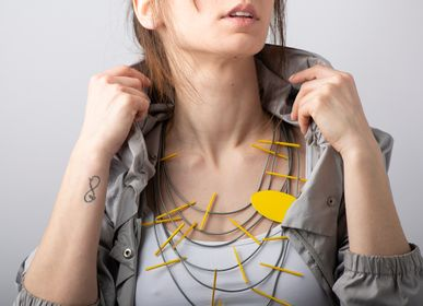 Jewelry - Pop In-New Collection - GEORGIA CHARAL ART JEWELERY