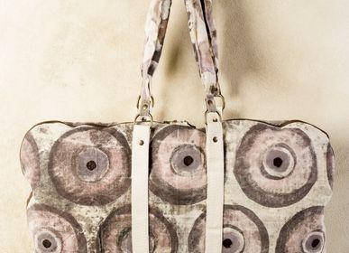 Bags and totes - ARTEADDOSSO travel bag 1 - XENIA TURCHETTI