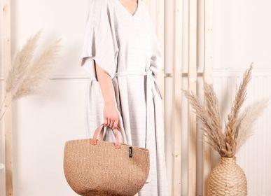 Homewear - Kaftan en bambou - LUIN LIVING