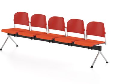 Benches for hospitalities & contracts - BIO BENCH - IBEBI SRL