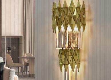 Wall lamps - Lune | Wall lamp - K-LIGHTING BY CANDIBAMBU