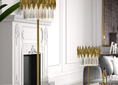 Table lamps - Lune | Table lamp - K-LIGHTING BY CANDIBAMBU