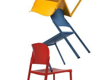 Chaises pour collectivités - BIO - IBEBI SRL