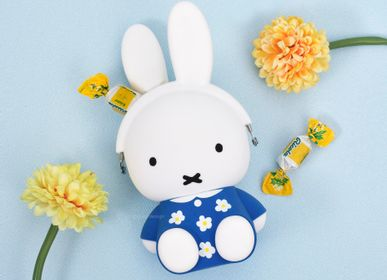 Licensed products - 3D POCHI miffy - P+G DESIGN