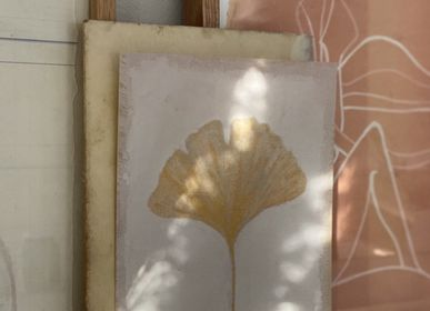 Card shop - Art Card GINGKO - TINYSTORIES