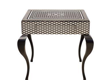 """Autres tables  - Tavolo da Fumo """"Terra Mia"""" - MARIE MAISON SICILIAN DESIGN"""