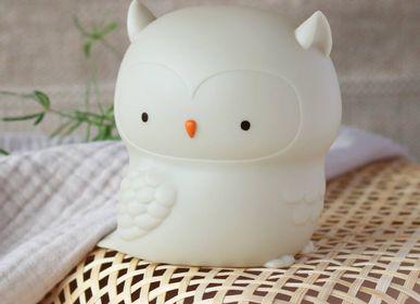 Kids accessories - Little Fox Night Light - A little lovely compagny - A LITTLE LOVELY COMPANY