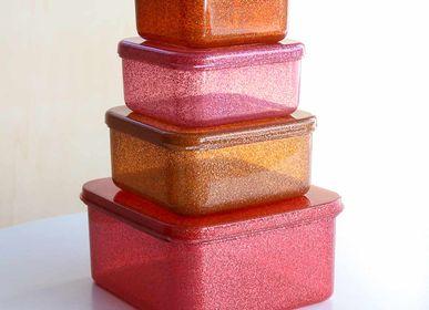 Repas pour enfant - Boîtes isothermes alimentaires A LITTLE LOVELY COMPANY - FRANCK & FISCHER