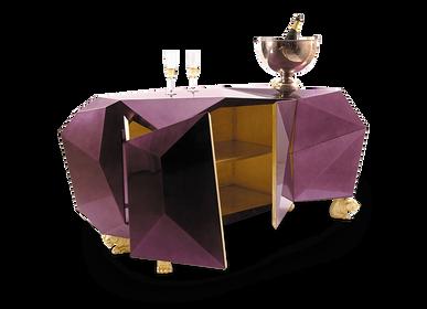 Buffets - Buffet DIAMOND - BOCA DO LOBO
