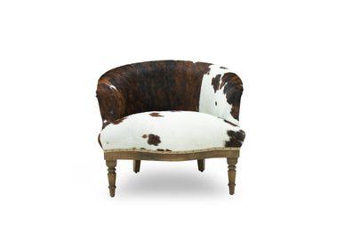 Petits fauteuils - Cotton Essence | Petit fauteuil  - CREARTE COLLECTIONS