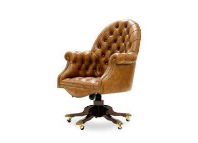 Armchairs - Gobernor Crearte |Desk chair - CREARTE COLLECTIONS