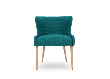 Chairs - Gom Chair Contemporain | Chair - CREARTE COLLECTIONS