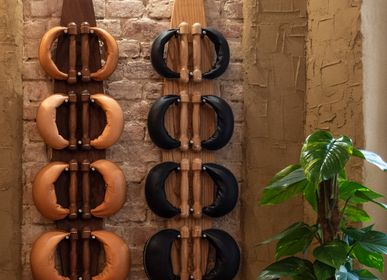 Gym et fitness pour collectivités - SwingBoard - Support mural - WATERROWER FRANCE