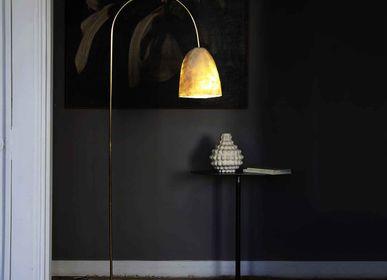 Decorative objects - Foot lamp - PO! PARIS