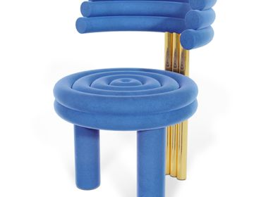 Chairs for hospitalities & contracts - KERR | Dining Chair - ESSENTIAL HOME