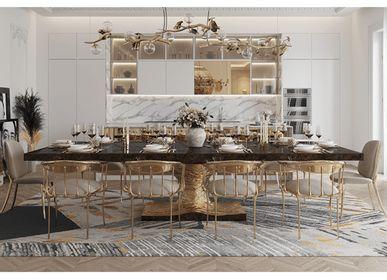 Tables Salle à Manger - METAMORPHOSIS Table à manger  - BOCA DO LOBO
