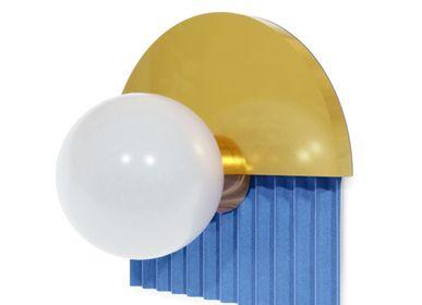 Appliques - FAWCETT   Lampe Murale - ESSENTIAL HOME