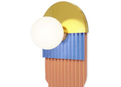 Wall lamps - FAWCETT | Wall Lamp - ESSENTIAL HOME