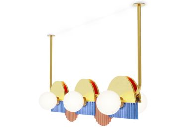 Plafonniers - CHARLIE | Suspension - ESSENTIAL HOME