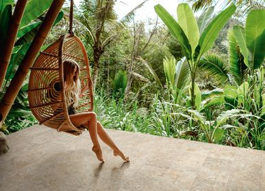 Outdoor floor coverings - SAVANNAH OUTDOOR - TAGINA