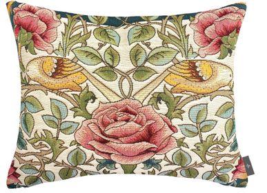 Coussinstextile - William Morris - ART DE LYS