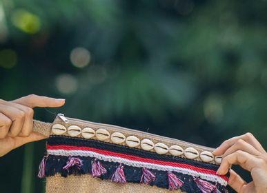Travel accessories - CLUTCH SHELVES - MON ANGE LOUISE