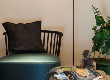 Floor lamps - Reading Lamp Poire Floor - AUTHENTAGE LIGHTING