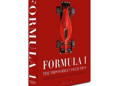 Objets de décoration - Formula 1: The Impossible Collection - ASSOULINE