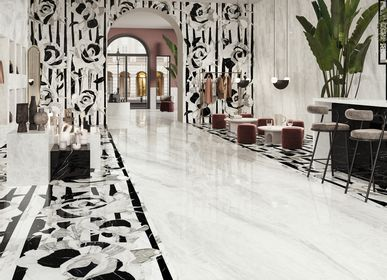 Indoor floor coverings - TELE DI MARMO SELECTION by Emilceramica - EMILGROUP