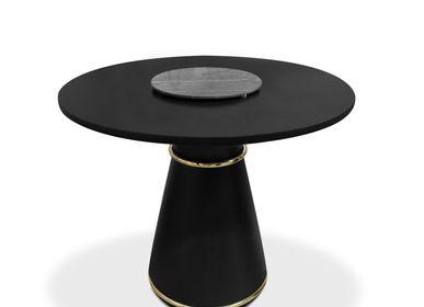 Autres tables  - Manhattan Table à manger - PORUS STUDIO