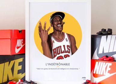 Poster - POSTER - THE UNBEATABLE - ASÅP CREATIVE STUDIO