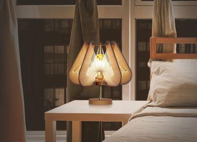 Lampes à poser - Lampe sur pied Notoca - L'ATELIER DES CREATEURS