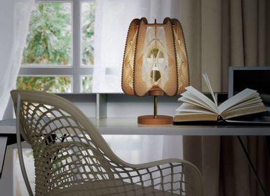 Lampes à poser - Lampe sur pied Arioca - L'ATELIER DES CREATEURS