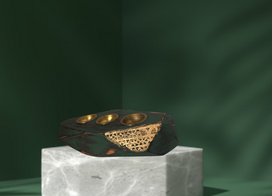 Pièces uniques - Collection Trio Mukhbar - DESIGN BY ART SELECT